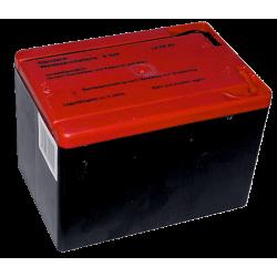 Bateria sucha standard 9V/90Ah