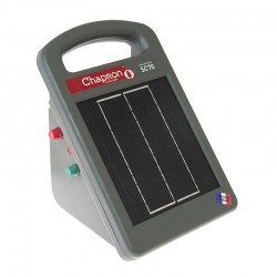Elektryzator solarny...