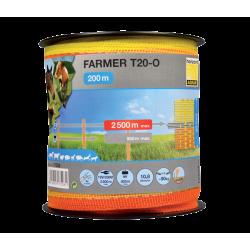 Taśma FARMER T20-W...