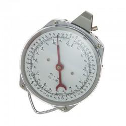 Waga zegarowa wisząca do 5 kg