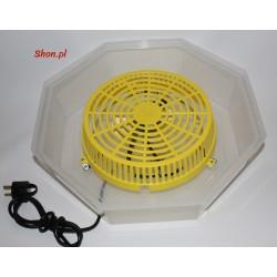 Inkubator do jaj iBator...
