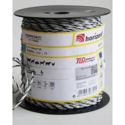 Plecionka HORIZONT Turbomax...