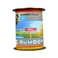 Taśma FARMER T 10-0   200 m...