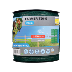 Taśma FARMER T20-G 20mm...