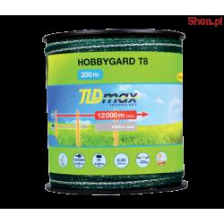 Taśma HOBBYGARD T8 100m