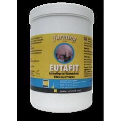 Balsam do wymion EUTAFIT  1 L