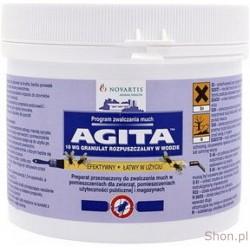 AGITA 10WG 400 g na dorosłe...